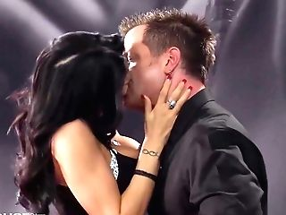 Yankee Glamour Adult Movie Star Has Her Jummy Honeypot Ate And Screwed - Eric Masterson And Romi Rain