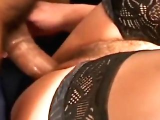 Fabulous Sex Industry Star In Amazing Heterosexual, Obsession Hookup Vid