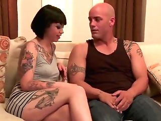 Daisy Sparks Gets Pounded In Xxx Style