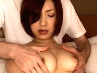 Nene Iino Can Wait To Drink After Harsh Porno Moments - More At Javhd.net