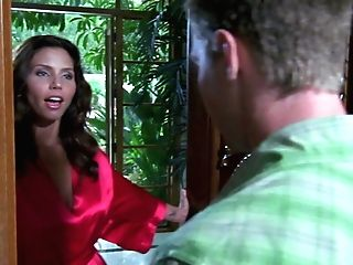 Charisma Carpenter - ''veronica Mars'' S2e01 02